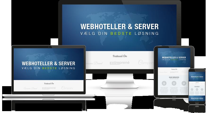 artikler hosting wordpress webhotel